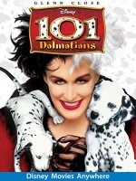 101 Dalmatians (1996 Live-Action Movie)