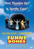 Funny Bones (Hollywood Pictures Movie)