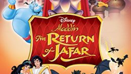 The Return of Jafar (1994 Movie)