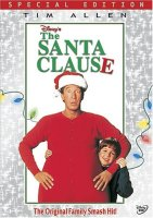 The Santa Clause (Hollywood Pictures Movie)