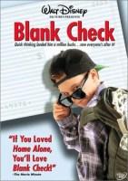 Blank Check (1994 Movie)