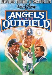 Angels In The Outfield (1994 Movie)