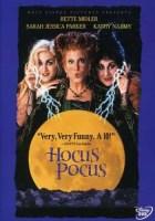 Hocus Pocus (1993 Movie)