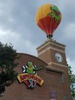 Muppet Vision 3D (Disney World Show)