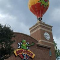 Muppet Vision 3D (Disney World Show)