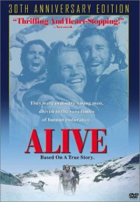 Alive (Touchstone Movie)