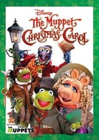The Muppet Christmas Carol (1992 Movie)