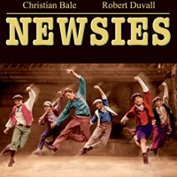 Newsies (1992 Movie)