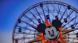 mickey's fun wheel disneyland