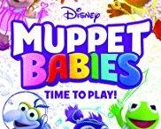 Muppet Babies