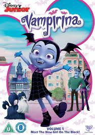 Vampirina (Disney Junior)