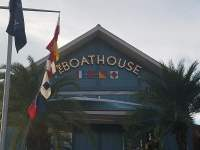The Boathouse (Disney Springs)