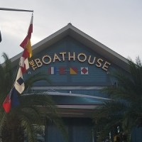 The Boathouse (Disney Springs)
