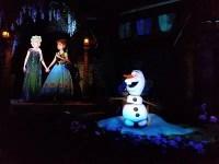 Frozen Ever After (Disney World)