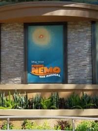 Finding Nemo: The Musical (Disney World)