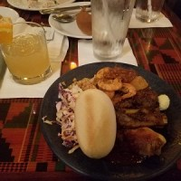 Boma- Flavors of Africa (Disney World)