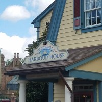 Columbia Harbour House (Disney World)