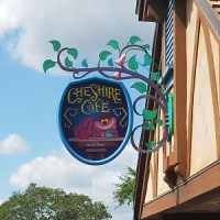 Cheshire Café (Disney World)