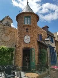 L'Artisan des Glaces (Disney World)