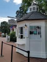 Funnel Cake (Disney World)