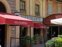 Via Napoli Ristorante Pizzeria (Disney World)