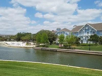 Disney's Beach Club Villas (Disney World)