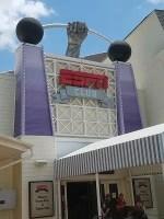 ESPN Club(Disney World)