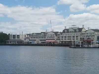 Disney's BoardWalk Inn (Disney World)