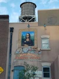 Mama Melrose's Ristorante Italiano (Disney World)