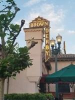The Hollywood Brown Derby (Disney World)