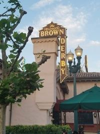 The Hollywood Brown Derby (Disney World)