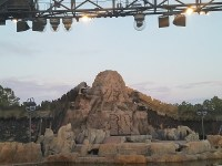 Fantasmic! (Disney World)