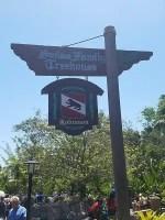 Swiss Family Treehouse (Disney World)