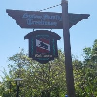 Swiss Family Treehouse (Disney World)