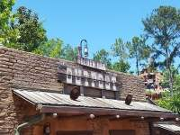 Golden Oak Outpost (Disney World)