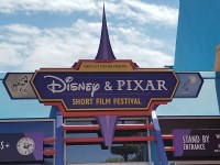 Disney & Pixar Short Film Festival (Disney World)