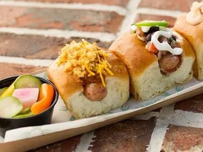 B.B. Wolf's Sausage Co. (Disney Springs)