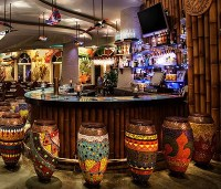 Bongos Cuban Café (Disney Springs)