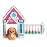 Collette Starter Home Playset – Disney Furrytale Friends