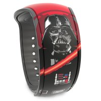 Darth Vader Star Wars MagicBand 2