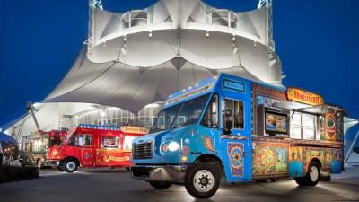 Disney Food Trucks (Disney Springs)