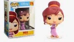 Disney Hercules Meg Vinyl Figure Funko Pop!