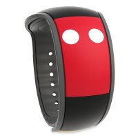 Disney I Am Mickey Mouse MagicBand 2
