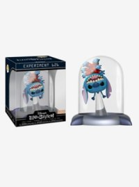Disney Lilo & Stitch Experiment 626 Dome Vinyl Figure Funko Pop!