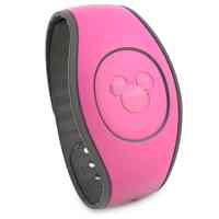 Disney Pink MagicBand 2