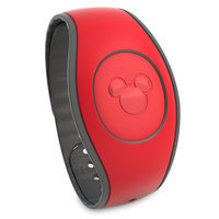 Disney Red MagicBand 2