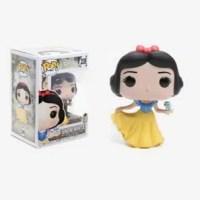 Disney Snow White And The Seven Dwarfs Snow White Vinyl Figure Funko Pop!