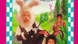 Adventures in Wonderland disney channel