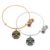 Disney's Animal Kingdom 20th Anniversary Alex and Ani Bangle