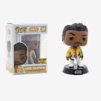 Funko Solo: A Star Wars Story Pop! Lando Calrissian Vinyl Bobble-Head